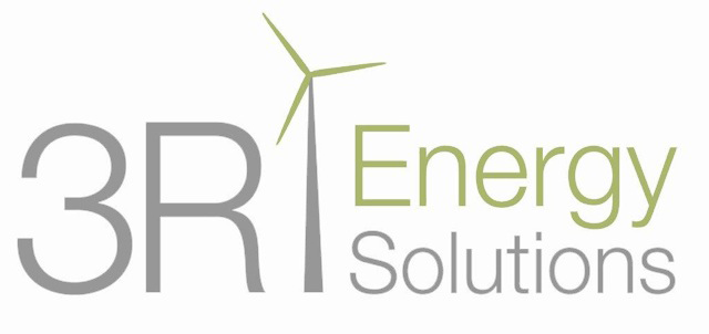 3R energy solutions logo