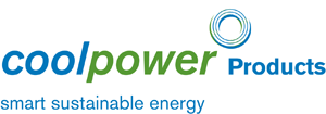 Cool Power Products Logo