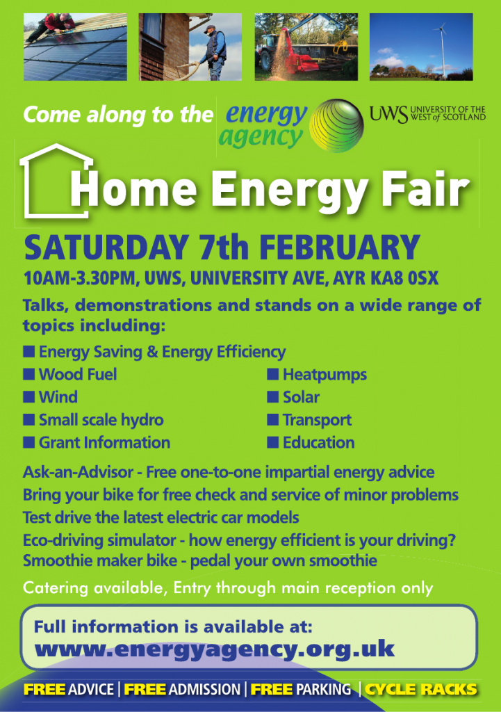 Home Energy Fair 2015 - 7-2-2015