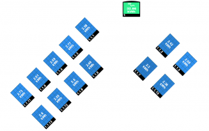 solaredge layout