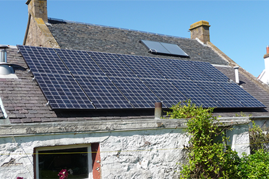 Design and Installation - Solar PV System