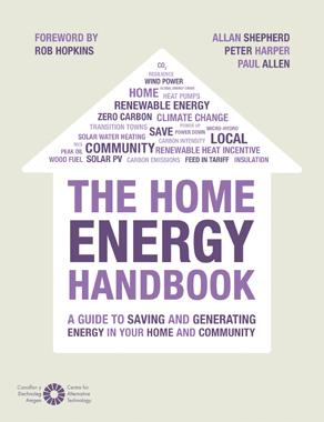 CAT Publications - The Home Energy Handbook